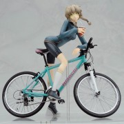 STEINS-GATE-mountain-bike-feather-bell-sound-ten-thousand-Ali-18-Scale-PVC-Figure-japan-import-0-4