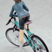 STEINS-GATE-mountain-bike-feather-bell-sound-ten-thousand-Ali-18-Scale-PVC-Figure-japan-import-0-6