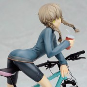 STEINS-GATE-mountain-bike-feather-bell-sound-ten-thousand-Ali-18-Scale-PVC-Figure-japan-import-0-8