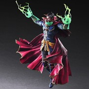 Square-Enix-Abysse-CorpAFGSQX257-Marvel-Variant-Play-Arts-Kai-Doctor-Strange-0-4