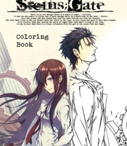 Steins-Gate-Coloring-Book-0