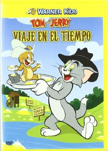 Tom-Y-Jerry-Viaje-En-El-Tiempo-DVD-0