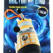 Underground-Toys-Peluche-Clip-On-Doctor-Who-Dalek-Orange-10cm-0882041005868-0