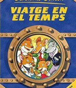 Viatge-En-El-Temps-GERONIMO-STILTON-VIATGE-EN-EL-TEMPS-0