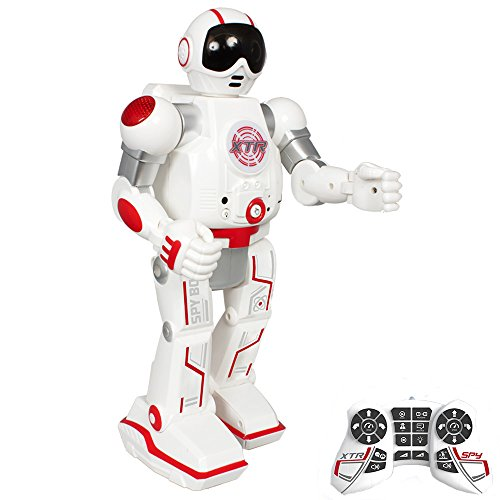 World-Brands-Xtrem-Bots-Spy-Bot-Robot-Control-Remoto-0