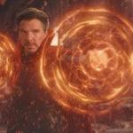Doctor Strange – Dominio de los viajes en el tiempo