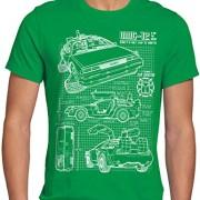 style3-DMC-12-Cianotipo-Camiseta-para-hombre-T-Shirt-fotocalco-azul-0-1
