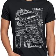 style3-DMC-12-Cianotipo-Camiseta-para-hombre-T-Shirt-fotocalco-azul-0-3