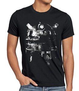 style3-Dalek-Mancha-de-tinta-Camiseta-para-hombre-T-Shirt-who-time-doctor-dr-0