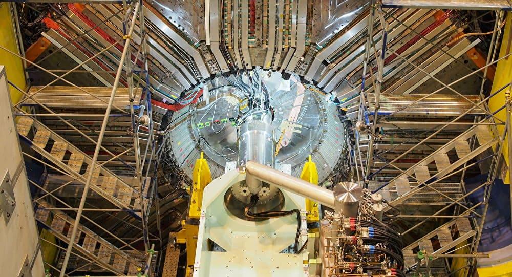 SuperKEKB-colisionador-de-hadrones-viajeros-en-el-tiempo-fisica-cuantica