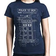 Doctor-Who-Tardis-Blueprint-Camiseta-Azul-Marino-L-0-2