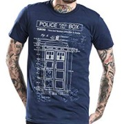 Doctor-Who-Tardis-Plan-Camiseta-Azul-L-0-2
