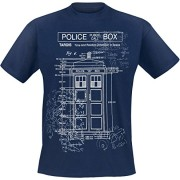 Doctor-Who-Tardis-Plan-Camiseta-Azul-L-0-4