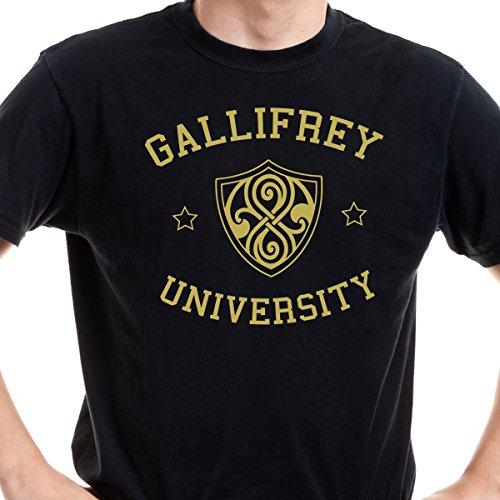 Goza-de-tiempo-extenso-Gallifrey-University-inspirado-en-la-serie-Doctor-Who-para-hombre-T-camiseta-de-manga-corta-0