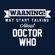 Warning-May-Start-Talking-About-Doctor-Who-Womens-Sweatshirt-0-0