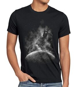 style3-Space-Who-Camiseta-para-hombre-T-Shirt-dr-doctor-police-box-time-TallaL-0