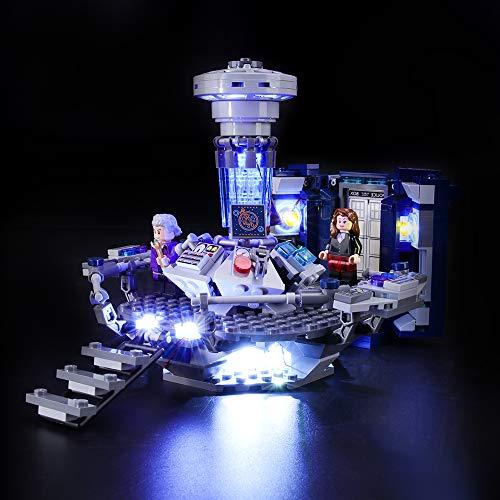 BRIKSMAX-Kit-de-Iluminacin-Led-para-Lego-Ideas-Doctor-Who-Compatible-con-Ladrillos-de-Construccin-Lego-Modelo-21304-Juego-de-Legos-no-Incluido-0
