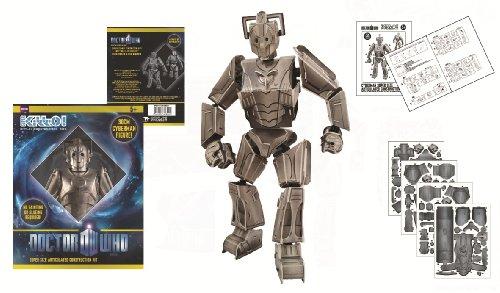 Doctor-Who-Juego-de-construccin-para-nios-Kitt-O-KITTODWSKCM-0