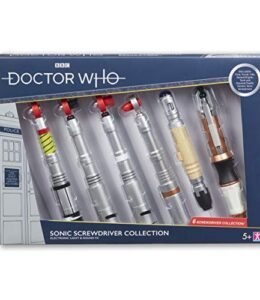 Doctor-Who-Screwdriver-Set-de-Destornilladores-Color-Nylona-Character-Options-7147-0