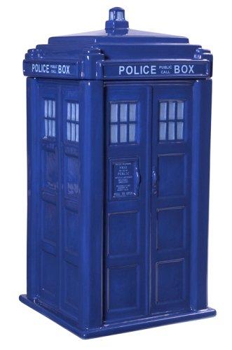 Doctor-Who-Tardis-coleccionistas-Tarro-para-Galletas-0