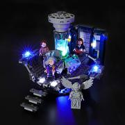 LIGHTAILING-Conjunto-de-Luces-Ideas-Doctor-Who-Modelo-de-Construccin-de-Bloques-Kit-de-luz-LED-Compatible-con-Lego-21304-NO-Incluido-en-el-Modelo-0-0