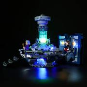 LIGHTAILING-Conjunto-de-Luces-Ideas-Doctor-Who-Modelo-de-Construccin-de-Bloques-Kit-de-luz-LED-Compatible-con-Lego-21304-NO-Incluido-en-el-Modelo-0-1