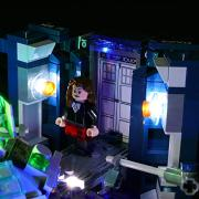LIGHTAILING-Conjunto-de-Luces-Ideas-Doctor-Who-Modelo-de-Construccin-de-Bloques-Kit-de-luz-LED-Compatible-con-Lego-21304-NO-Incluido-en-el-Modelo-0-3