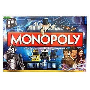 Monopoly-Doctor-Who-Edition-2011-Juego-de-mesa-0
