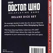 Q-WORKSHOP-Doctor-Who-RPG-Dice-Set-6-x-D6-Deluxe-0-1