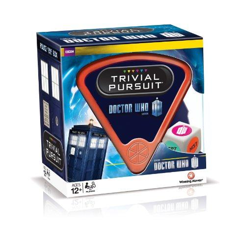 Winning-Moves-Juego-de-Mesa-Doctor-Who-para-2-o-ms-Jugadores-21050-Importado-0